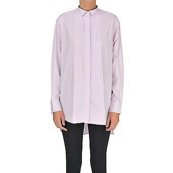 Céline White Cotton Shirt