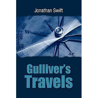 Gullivers Travels by Swift & Jonathan