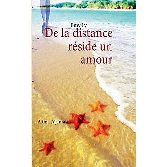 de La distância Reside Un Amour por Ly & Emy