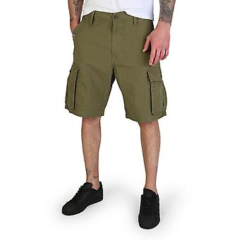 Rifle Men Green Short -- 5381734128