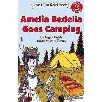 Amelia Bedelia Goes Camping by Parish - 9780060511067 Book