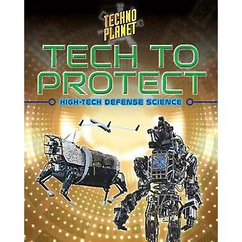 Tech to Protect by James Bow - 9780778736202 Book