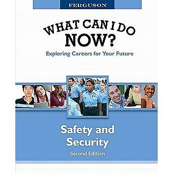 Safety and Security (2nd Revised edition) - 9780816060306 Book