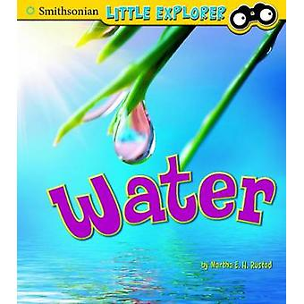 Water by Marha Rustad - 9781476535432 Book
