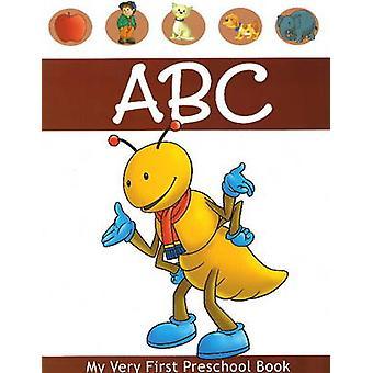 ABC by Pegasus - 9788131904169 Book