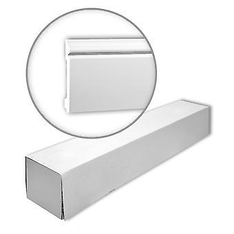 Skirting boards Profhome 153108-box