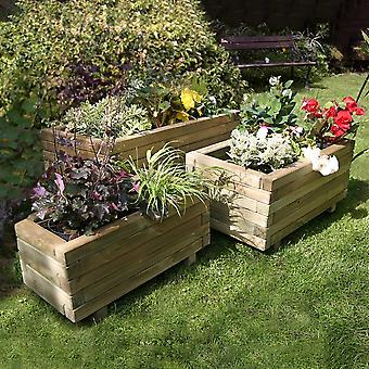 Zest 4 Leisure Gresford Planter Set