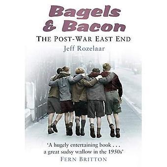 Bagels & Speck: Der Nachkriegszeit Ostende