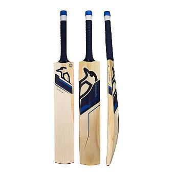Kookaburra 2019 Rampage 1.0 English Willow Cricket Bat Navy Blue