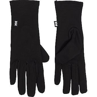 Helly Hansen Mens & Ladies HH Warm Merino Wool Liner Gloves