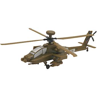 Plastic Model Kit Ah 64 Apache 1:100 85 1373