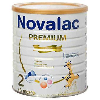 Novalac Premium 2 Novalac (Childhood , Healthy Diet , Milk Powders , Continuation Milk)