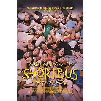 Shortbus film plakat (11 x 17)