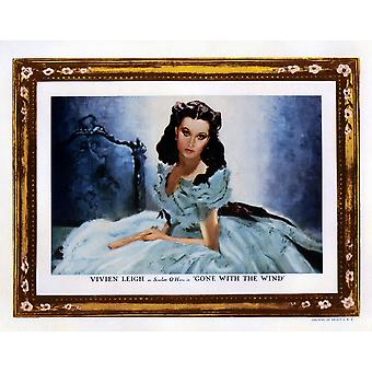 Gone With The Wind Photo Print