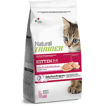 Trainer Natural Kitten (Gatos , Comida , Pienso)