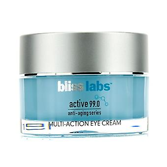 Blisslabs Active 99.0 Anti-Aging Series Multi-Action Eye Cream 15ml/0.5oz