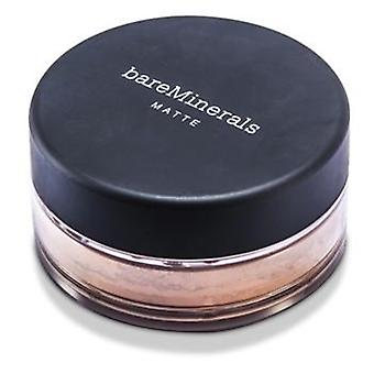 Bareminerals BareMinerals Matte Foundation Broad Spectrum SPF15 - Medium Tan - 6g/0.21oz