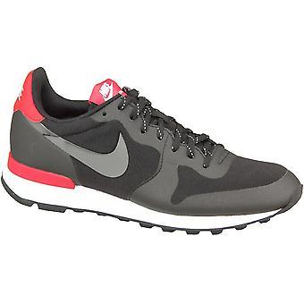 Nike internasjonalist Wmns 749556-002 kvinners joggesko