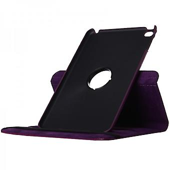 Cover 360 degrees purple bag for Apple iPad Pro 12.9 inch