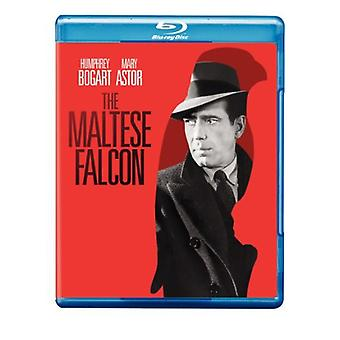 Maltese Falcon [BLU-RAY] USA import
