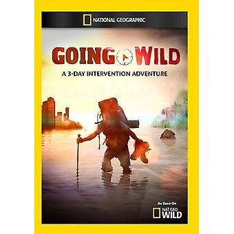 Gaan Wild [DVD] USA import