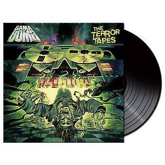 Gama Bomb - Terror Tapes [Vinyl] USA import