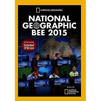National Geographic Bee 2015 [DVD] USA import