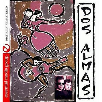 Dos Almas - Dos Almas [CD] USA import