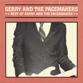Gerry y los marcapasos - mejor de Gerry y los marcapasos [CD] Estados Unidos importar