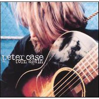 Peter Case - Torn Again [CD] USA import