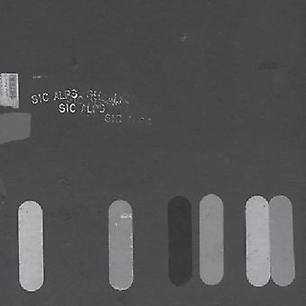 Sic Alps - Napa Asylum [CD] USA import