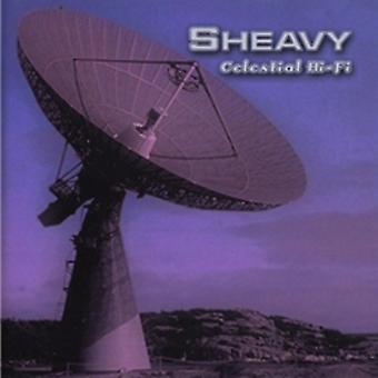 Sheavy - himmelsk Hifi [Vinyl] USA import