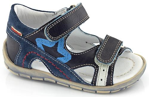 Froddo G2150021 Boys Open Toe Sandal Blue