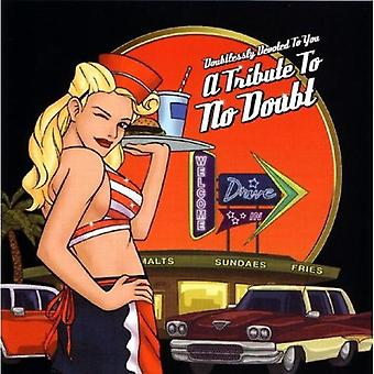 Tribute to No Doubt - Tribute to No Doubt [CD] USA import