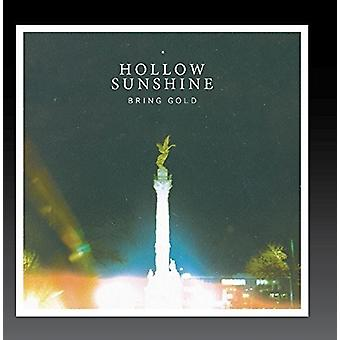Hule solskin - bringe guld [CD] USA import