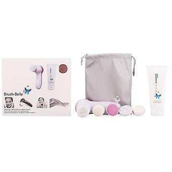 Innoatek Brush-Belle Lot 8 Pieces (Woman , Cosmetics , Skin Care , Masks and exfoliants)
