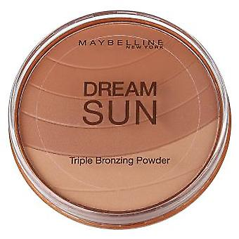 Maybelline Triple Bronzing Powder Sun Dream 01 (Make-up , Face , Tanning lotion)