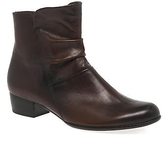 Gabor Jensen Womens Ankle Boots