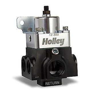 Holley 12-865 VR Series Carbureted Fuel Pressure Regulator
