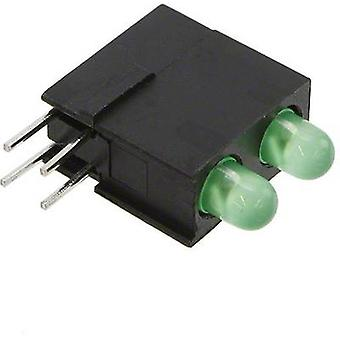 LED component Green Dialight