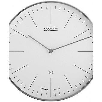 Dugena wall clock radio clock 7000999