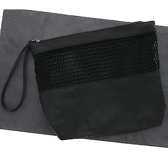 pieces clutch power insert clutch black