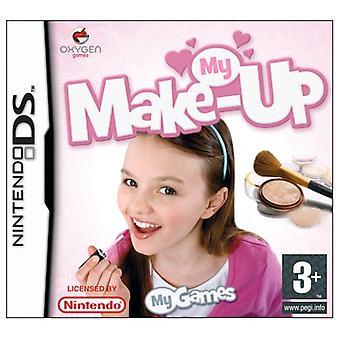 Mijn Make-Up (Nintendo DS)