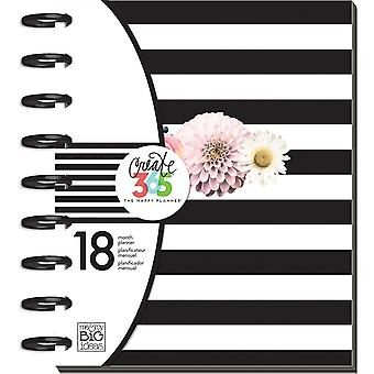 Create 365 18-Month Dated Planner 7.75