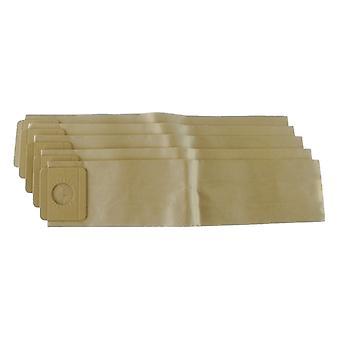 Philips Cimex støvsuger støv papirposer