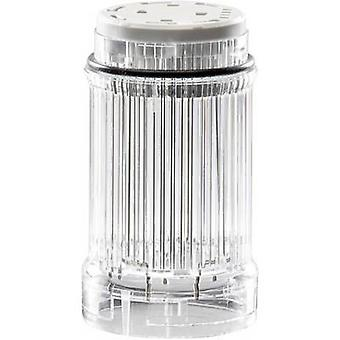 Signal tower component LED Eaton SL4-L120-W White