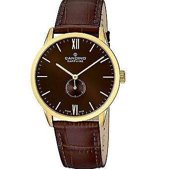 Candino classic men's watch C4471-3