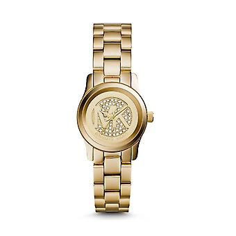 Michael Kors MK3304 Petite piste Ladies Watch