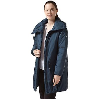 Craghoppers Womens Feather Warm Insulated Waterproof Jacket