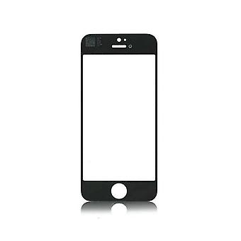 Stuff Certified ® iPhone 5 / 5C / 5S / SE AAA + Quality Front Glass - Black
